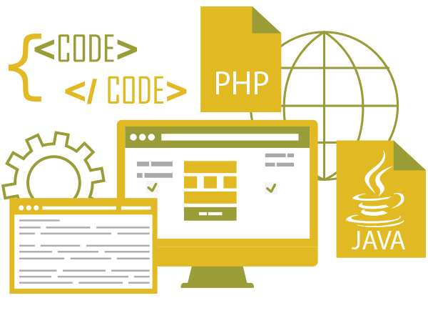 Software Development Services in USA | Softcrylic