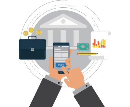 Activating Data Across Channels banking