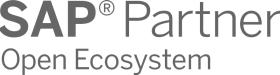 Sap Partner Open Ecosystem logo