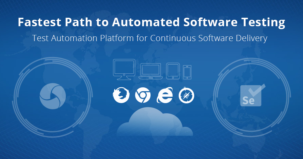 Automated Software Testing Framework
