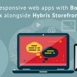 Bootstrap CSS for Hybris storefront