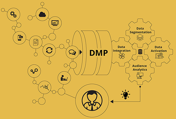 data management platform - dmp consulting