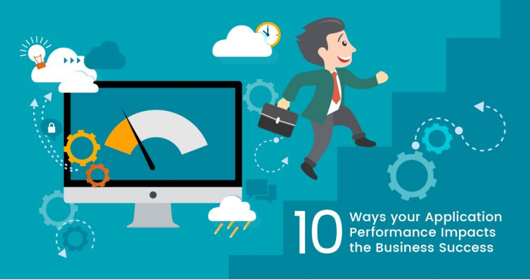 10 Ways your Application Performance Impacts the Business Success