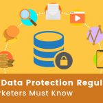 General Data Protection Regulation - GDPR, May 25th 2018