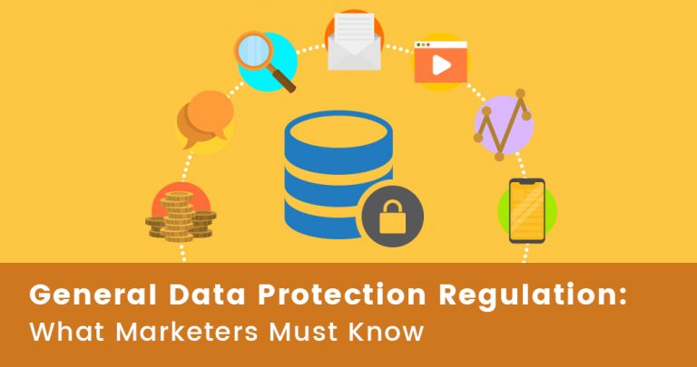 GDPR: What Marketers Must Know