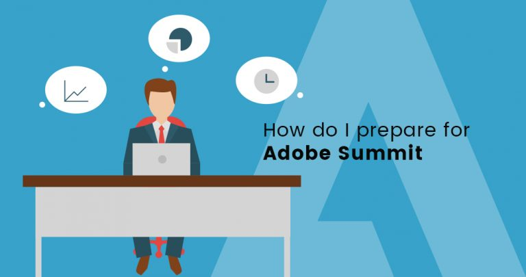 How do I prepare for Adobe Summit