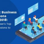 Microsoft Business Applications Summit 2018 - Top Power BI Sessions to Attend