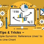 Tableau Tips & Tricks – Adding Multiple Dynamic 'Reference Lines' to a Continuous Line Chart