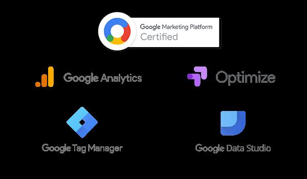 Google Analytics Consulting Services | Digital Analytics