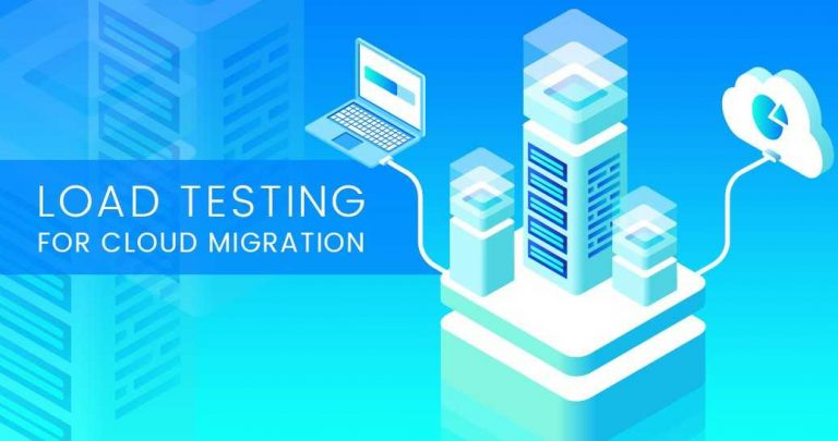 Load Testing For Cloud Migration