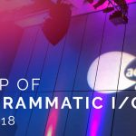 Recap of Programmatic I/O NYC 2018 Featured Image