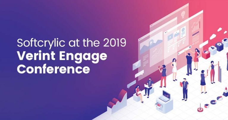Verint Engage Conference Archives - Softcrylic