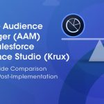 Adobe Audience Manager (AAM) and Salesforce Audience Studio (Krux): Side by Side Comparison: Part III – Post-Implementation