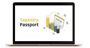 Tapestry Passport